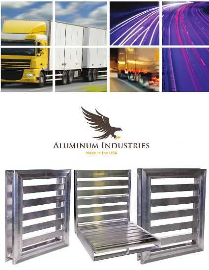 Aluminum Palelts Catalog
