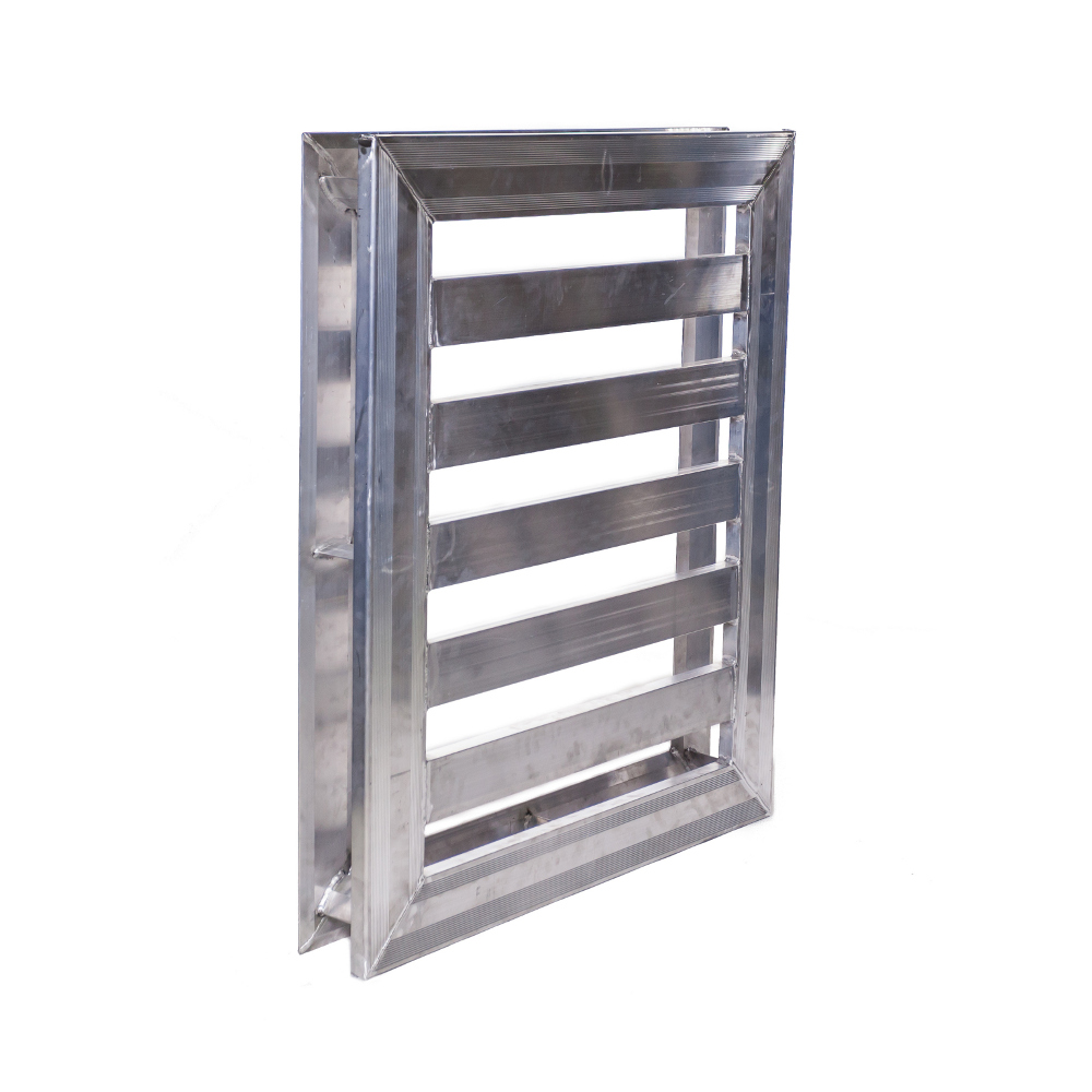 40x48 Light 4-way Aluminum Pallet